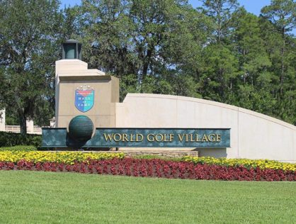 Parkland Preserve at World Golf Village